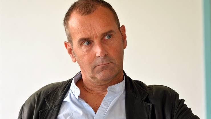 David Kummer, Amt für soziale Sicherheit