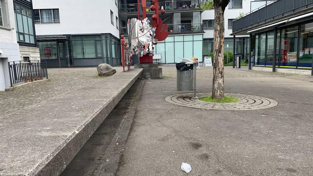 Wegen Ruhestörung und Abfall: Sperrzone für Jugendliche