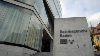 Vor dem Badener Bezirksgericht treffen zwei Fotografieliebhaber aufeinander – und werden schuldig gesprochen.