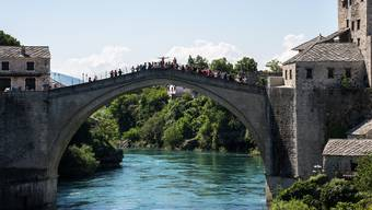 SaW Reisebericht Bosnien