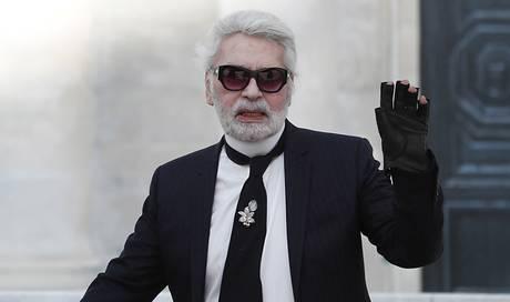 Karl Lagerfeld Ist Tot Seine 10 Legendärsten Zitate
