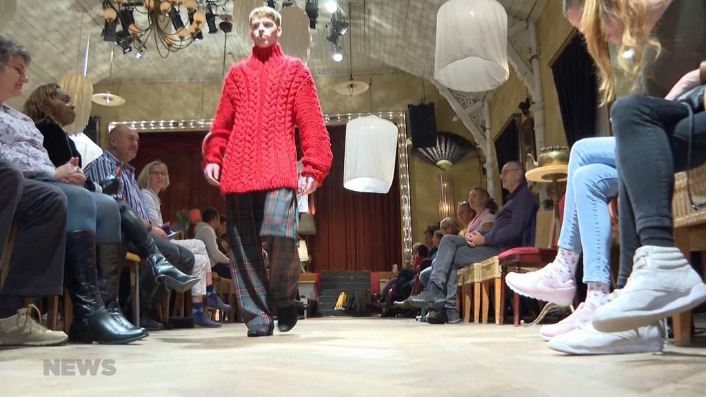 Fair Fashion Show und Kleider-Tausch Rausch