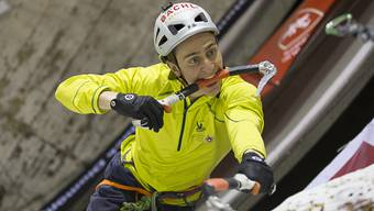 Kevin Huser beendete den Wettkampf in Frankreich auf Platz vier.