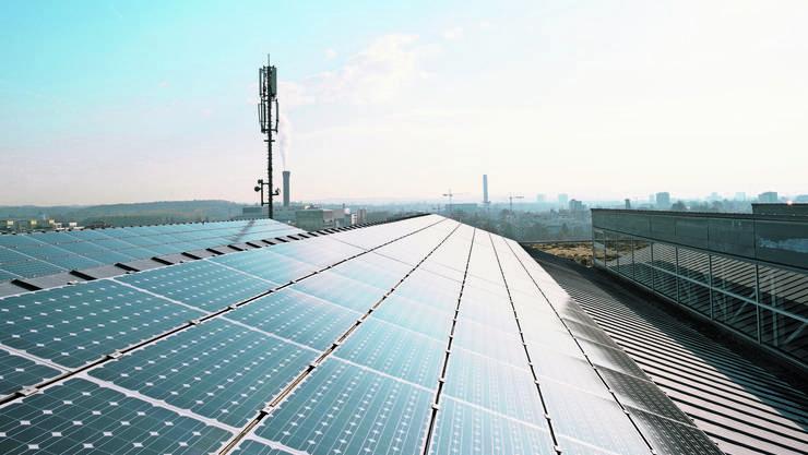 Geht es nach dem Willen der Mehrheit der Stakeholder, dann sollen primär Anreize und nicht Vorschriften erneuerbaren Energiesystemen den Weg ebnen. (Symbolbild)
