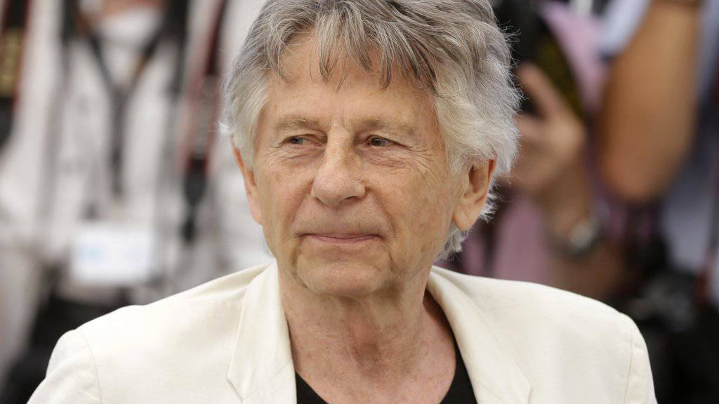 Roman Polanski ist für Dreharbeiten zu einem Dokfilm über sein Leben nach Polen zurückgekehrt. (Archivbild)