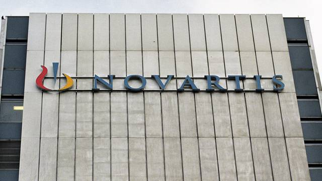 Die Novartis-Tochter Sandoz tätigt eine Milliardenübernahme (Archiv)
