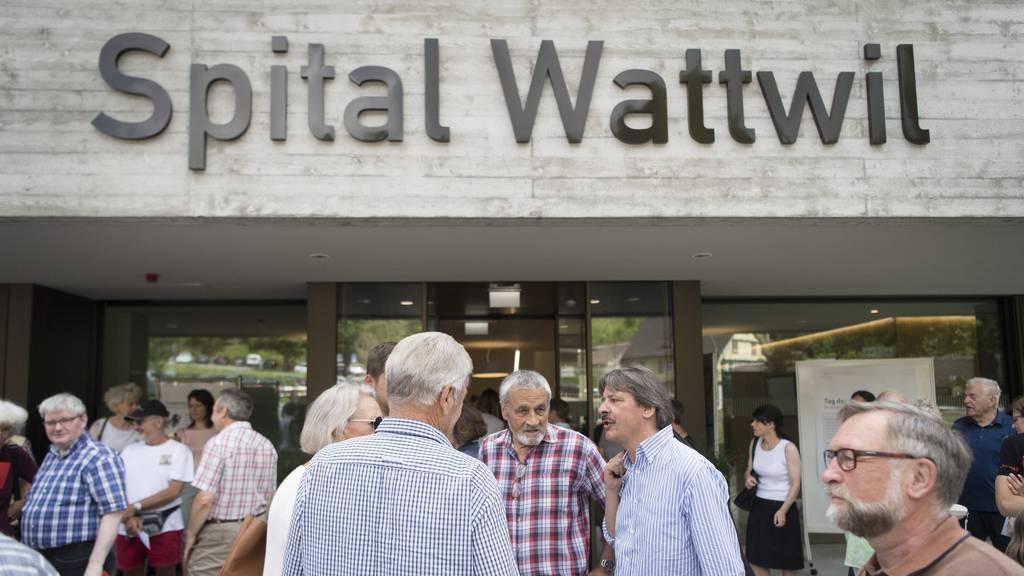 Kommission will Not-Darlehen für Spitalregion kürzen