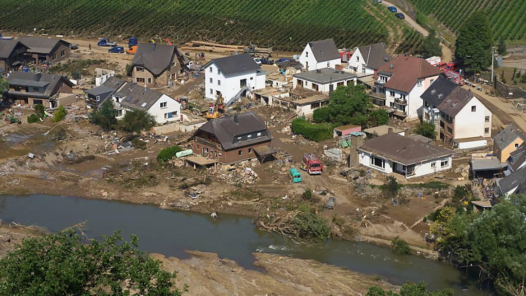 Flutkatastrophe: Staatsanwaltschaft prüft Ermittlungsverfahren
