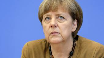 Kanzlerin Angela Merkel: Langer Atem nötig