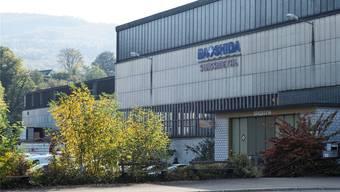 Die Produktionsstätte von Baoshida Swissmetal in Dornach ist bedroht.