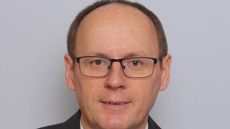 Er übernimmt ab August: Tom Krause ist ab August Rektor des BZF. Bereits seit 2006 ist er an Bord.