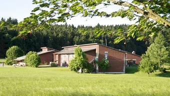 Die Gontenschwiler Klinik im Hasel wird erweitert und saniert.