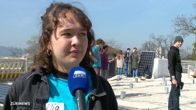Energiegesetz: Das wollen die Jungen