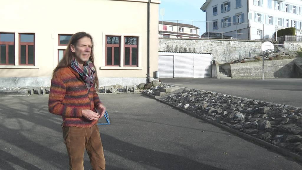 Wittenbach: Krach um Nutzung von altem Schulareal