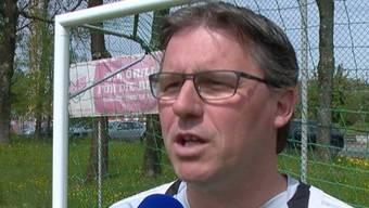 Der Zürcher FDP-Gemeinderat Ciri Pante war am Samstag auch in Aarau, um sich das Spiel Aarau gegen FCZ anzusehen. Und wurde vier Stunden in Polizeigewahrsam genommen.
