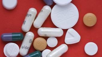 Das Medikament ist rezeptfrei in Apotheken erhältlich. (Symbolbild)