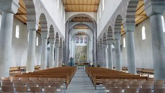Leere Bänke: Jedes Jahr kehren Schweizerinnen und Schweizer der reformierten Kirche den Rücken. (Symbolbild)