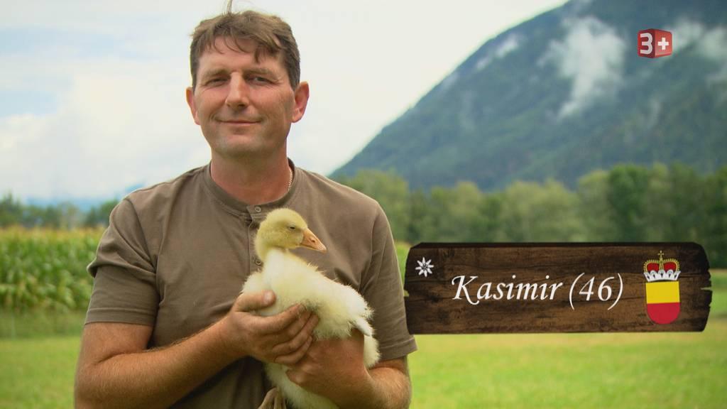 BAUER, LEDIG, SUCHT... ST14 - Portrait Kasimir (46)