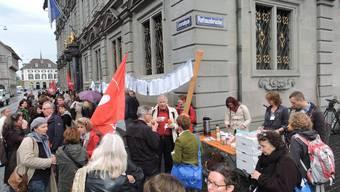Sozialarbeiter wehren sich: Kantonsräte sollen Sozialhilfe nicht schwächen