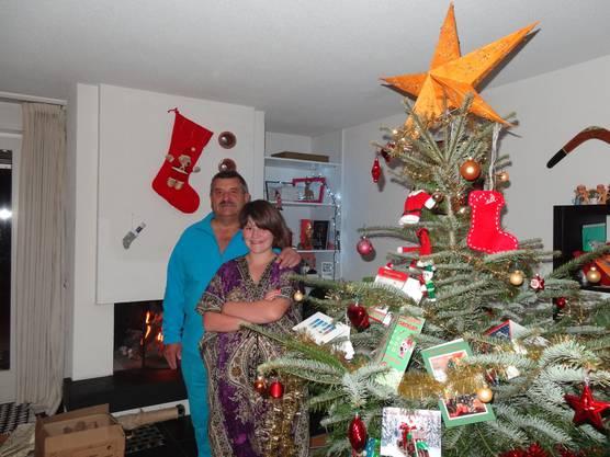 und jetzt der obere Teil des Baumes