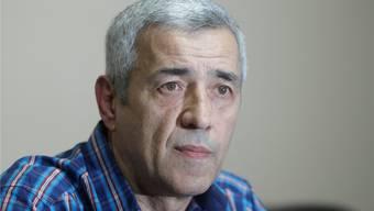 Kaltblütig erschossen: Oliver Ivanović. Keystone