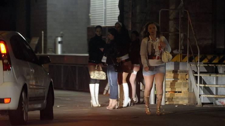 Видео дальнобойщик снял проститутку на трассе