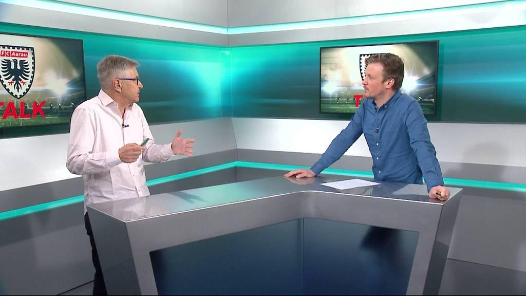 Gashi-Schock beim FC Aarau: «Der lange Ausfall von Shkeli macht mich betroffen»