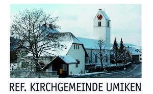Reformierte Kirchgemeinde Umiken