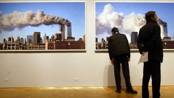 Das Museum New York Historical Society hat zahlreiche New-York-Bilder geschenkt bekommen. (Archivbild)