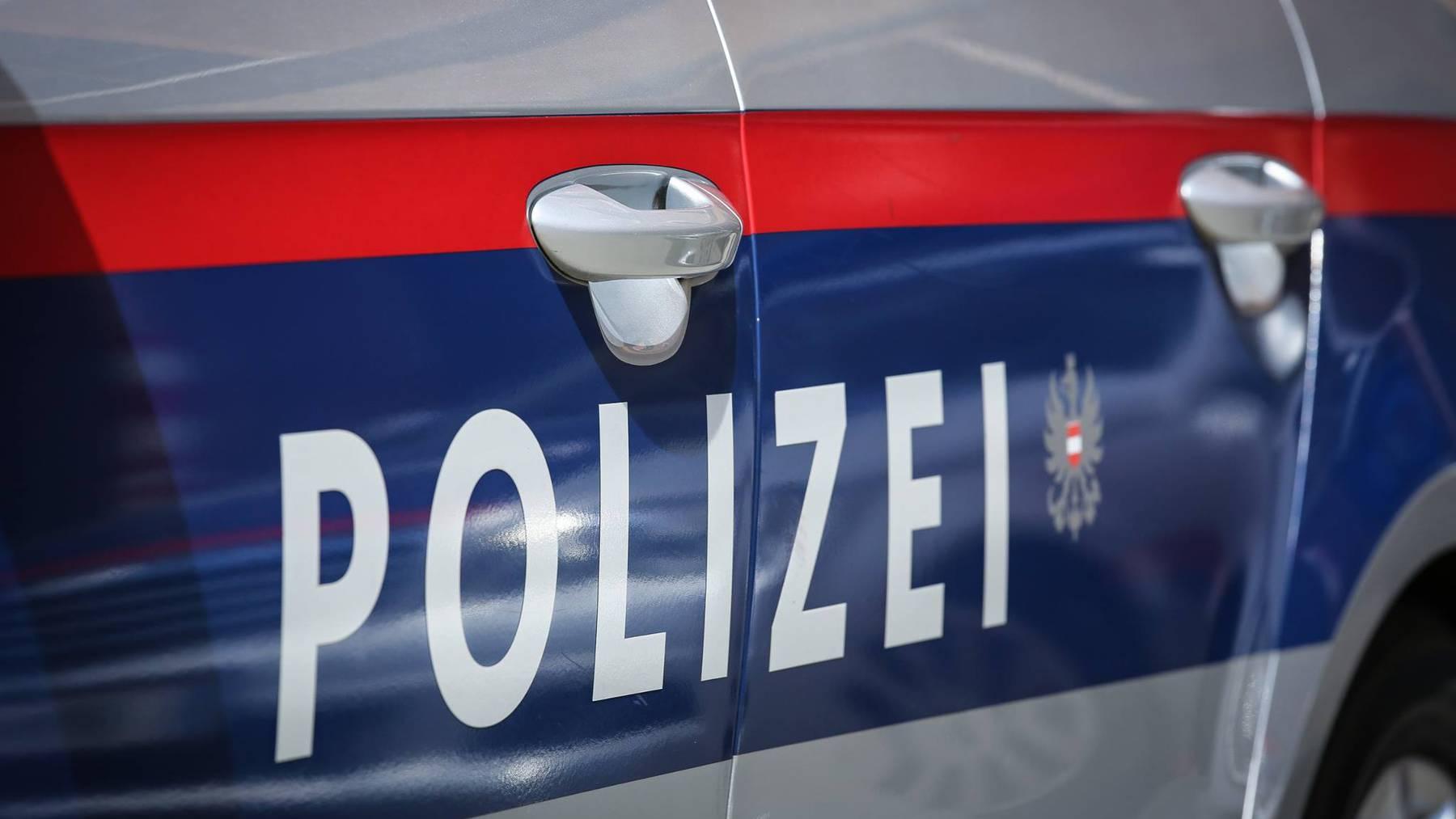 Die Vorarlberger Polizei konnte den 45-Jährigen festnehmen.