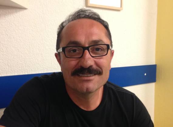 Mehmet Ozan
