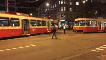 Forchbahn