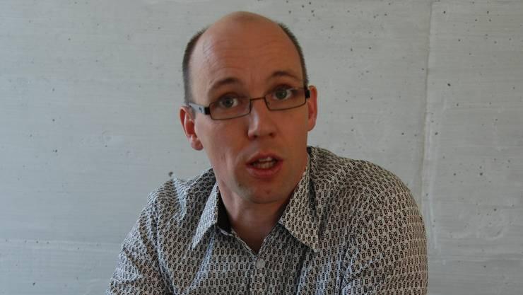 Stefan Müller, Herbetswil.