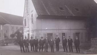 125 Jahre Industrielle Betriebe Wohlen