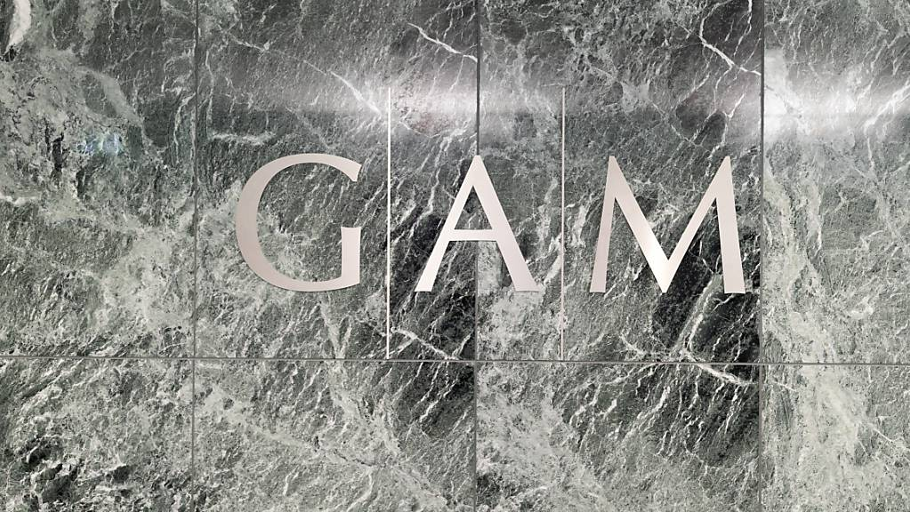GAM-Investmentchef Matthew Beesley nimmt den Hut. (Archiv)