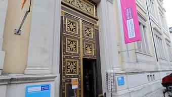 Das Naturhistorische Museum wird ins St. Johann verlegt.
