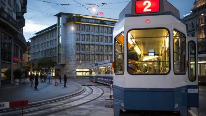 Die Finma soll Audits und Prüfungen künftig selbst durchführen: Banken am Paradeplatz in Zürich. Foto: KEYSTONE
