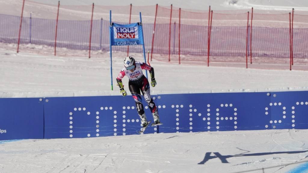 WM in Cortina wird nicht verschoben