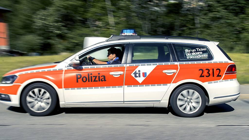 Frau tot in Wohnung in Locarno gefunden  Mann festgenommen