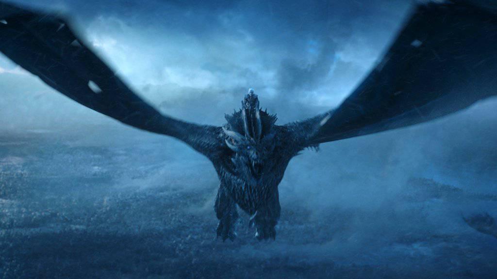 Der neue Trailer zur finalen Staffel von Game of Thrones verspricht ein düsteres Ende.