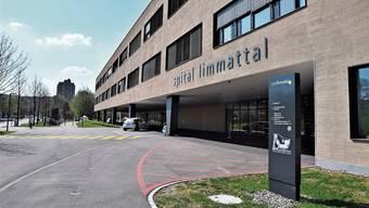 Das Spital Limmattal erhofft sich von der neuen Zusammenarbeit unter anderem mehr Flexibilität und weniger Kosten in Sachen temporäre Mitarbeiter.