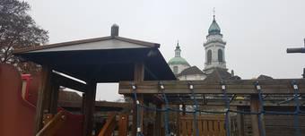 Mängel auf Spielplätzen in Solothurn