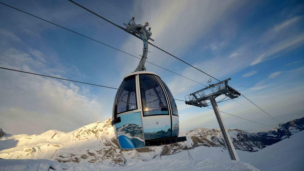 Skigebiete dürfen ab dem 30. Dezember wieder öffnen