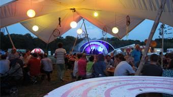 Das Zamba Loca gibt den Platz für ein neues Festival frei.