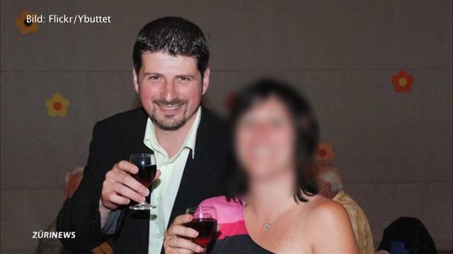 Stalking-Skandal um  CVP-Vize Yannick Buttet