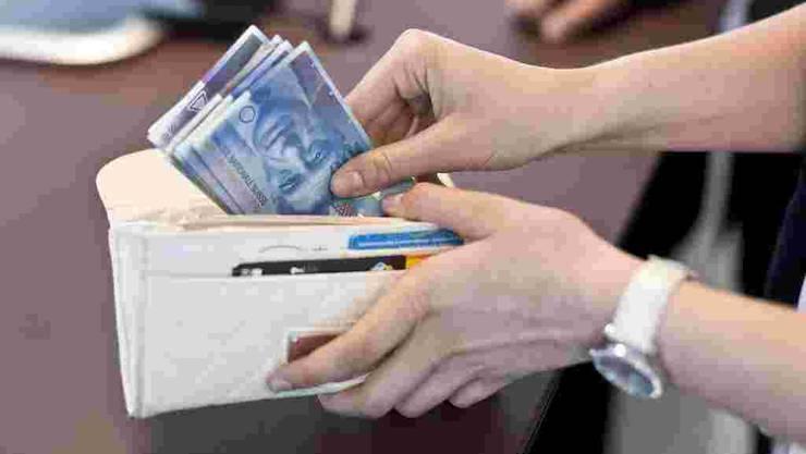 Geld unterschlagen: das wurde einer einsitgen Untersuchungsrichterin des Bezirks Aarau zum Verhängnis