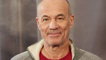 Schauspieler Heiner Lauterbach wird heute 65 - und hofft, dass er in den nächsten fünf Jahren noch genug erlebt, um eine dritte Biografie zu verfassen. (Archivbild)