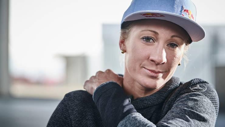 Triathletin Daniela Ryf spricht über ihren Alltag als Spitzensportlerin.