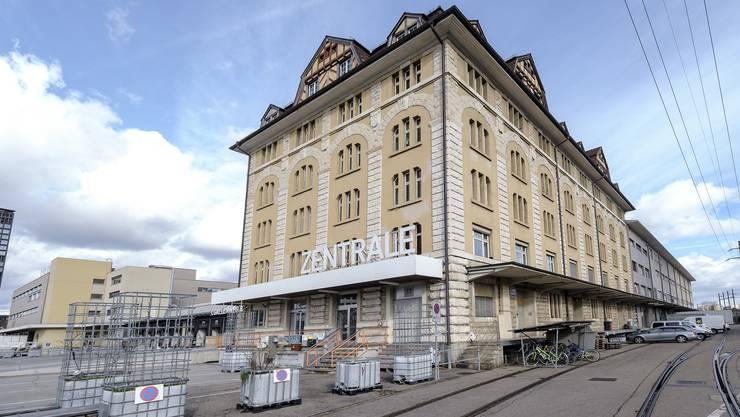 Kann nach den Sommerferien in ein neues Jahr starten: die Gallenacher Schule.