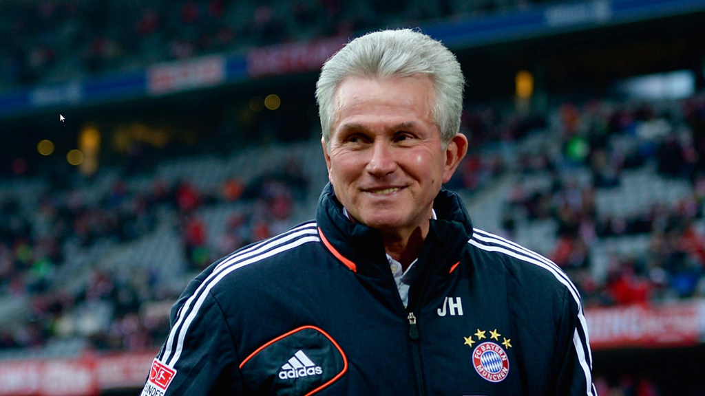 Bestätigt: Heynckes übernimmt in München